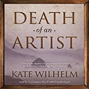 Death of an Artist | [Kate Wilhelm]