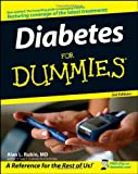 Alan L. Rubin MD Diabetes for Dummies (US Edition)