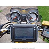 Waterproof Motorcycle / Bike Mount for TomTom GO 720, 720t Traffic & Assist Regional & Europe.