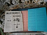 Blitzkrieg, a Realistic Game of Lightning Warfare Board Game