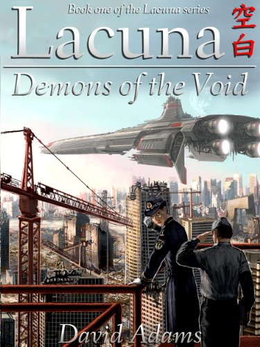 <strong>WAIT!! More Kindle FREEBIES!! Download Now - David Adams' <em>LACUNA: DEMONS OF THE VOID</em>, D.A. Graystone's <em>TWO GRAVES</em>, Mike Resnick's <em>ADVENTURES: THE CHRONICLES OF LUCIFER JONES VOLUME I - 1922-1926</em> and Breeana Puttroff's <em>SEEDS OF DISCOVERY</em></strong>