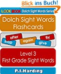 Dolch Sight Words Flashcards: Level 3...