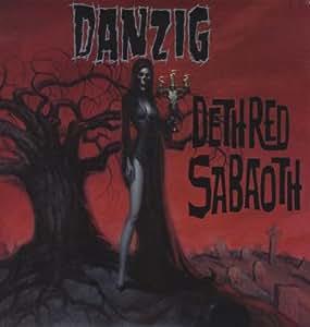 Deth Red Sabaoth (Us Schwarze Vinyl Version) [Vinyl LP]
