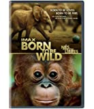 IMAX: Born to Be Wild (Sous-titres franais) (Bilingual)