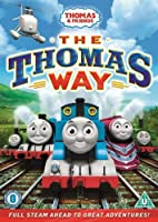 Thomas the Tank Engine and Friends - The Thomas Way