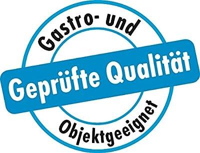 """10 x Streckmetall Stapelsessel """"Traunstein - Snail"""", MADE IN GERMANY, TÜV, GS und Gastro geprüft von MFG von MFG - Gartenmöbel von Du und Dein Garten"""