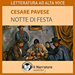 Notte di festa | Cesare Pavese