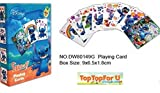 Disney Stitch Playing Card (licensed product)