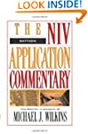 Matthew (NIV Application Commentary)