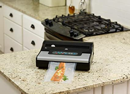 VacMaster PRO260 Suction Vacuum Sealer