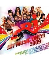 Nrj Hit Music Only 2009