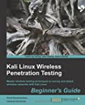 Kali Linux Wireless Penetration Testi...