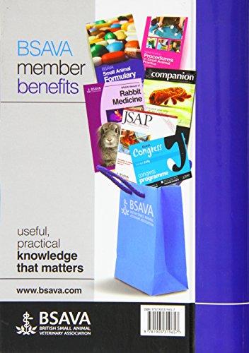 BSAVA Small Animal Formulary (BSAVA British Small Animal Veterinary Association)