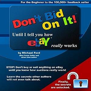 Don't Bid on It Audiobook