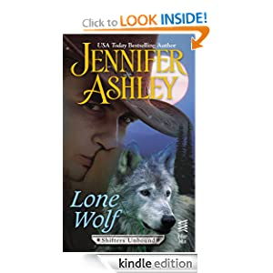 Lone Wolf - Jennifer Ashley