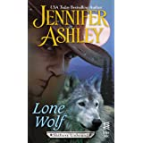 Lone Wolf (SHIFTERS UNBOUND) ~ Jennifer Ashley