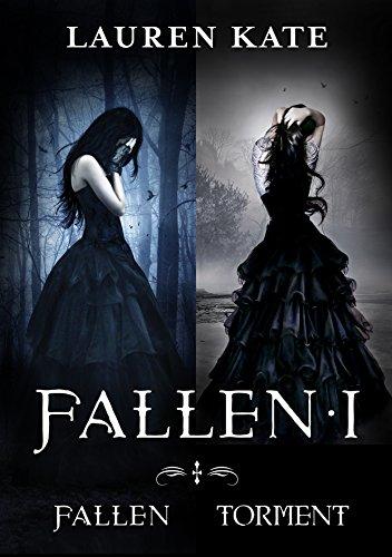 Lauren Kate - Fallen I: Fallen/Torment (Italian Edition)