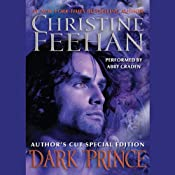 Dark Prince: Author's Cut Special Edition | Christine Feehan