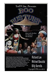 Boo Bustuhs: Silly Cheezy Kung Fu Movie