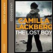 Patrick Hedstrom and Erica Falck (7) – The Lost Boy | [Camilla Lackberg]