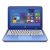 HP Stream 11.6 Inch Laptop (Intel Celeron, 2 GB, 32 GB SSD,...
