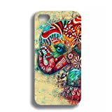 Fashion Cute New Hybrid TPU Gel Silicone Rubber Soft Back Case Cover Skin For Apple iPhone 5 5G 5S Reviews