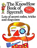 img - for The KnowHow Book of Spycraft book / textbook / text book