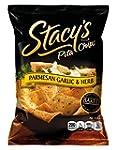 Stacy's Pita Chips, Parmesan Garlic &...