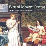 echange, troc Mozart: Opera Gala - Mozart: Opera Gala