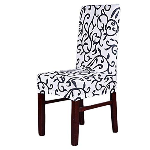 housse chaise les bons plans de micromonde. Black Bedroom Furniture Sets. Home Design Ideas