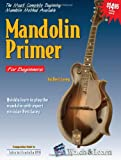 Image of Mandolin Primer (Book & audio CD)