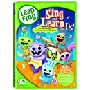 LeapFrog: Sing and Learn With Us!
