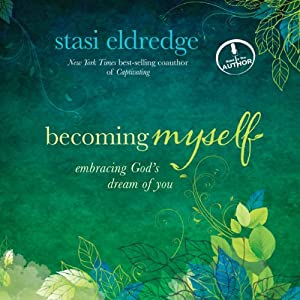 Becoming Myself Audiobook