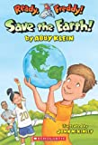 img - for Ready, Freddy! #25: Save the Earth! book / textbook / text book