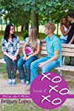xoxoxo (Stories About Melissa Book 2)