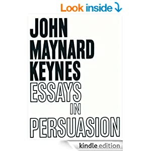 essays in persuasion ebook Will your readers be persuaded by your argument did you provide enough evidence in the way of facts, statistics, quotes, and examples want to learn more scribendicom's ebook how to write an essay in five easy steps will provide you with the knowledge and tools you need to confidently write essays image source:.