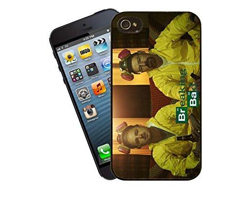 Breaking Bad design 2 iPhone custodia - Questa cover si adatta Apple di 5 e 5S - da Eclipse idee regalo