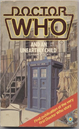 Doctor Who and the Unearthly Child (A Star book)