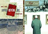 img - for The Red Diary: The Re(a)d Diary Flipbook HC book / textbook / text book