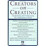 Creators on Creating (New Consciousness Reader)by Frank Barron