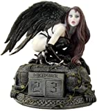 daughter of lileth Gothic vampire calendar calender gothic 