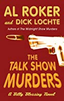The Talk Show Murders (Thorndike Press Large Print Mystery Series)