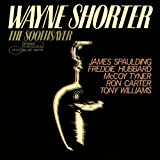 The Soothsayer by Wayne Shorter (2008-03-25)