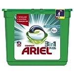 Ariel 3 in 1 Pods mit Febreze, 24 Was...