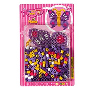 My First Maxi Hama Beads - Butterfly Starter Kit NEW 2008!