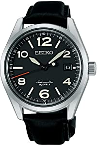 SEIKO Mechanical self-winding watch (with manual winding) SARG011 Men