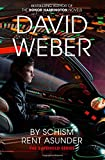 By Schism Rent Asunder (0330521594) by Weber, David