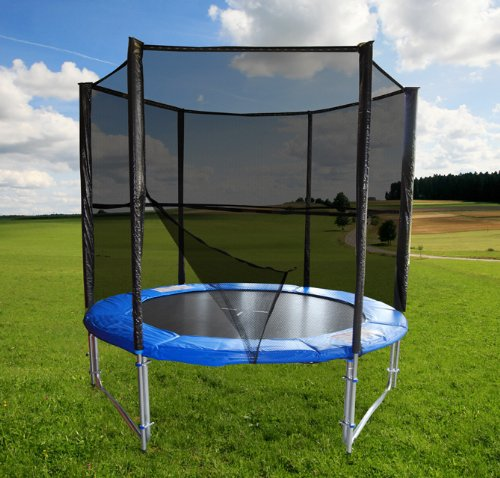 profi gewebeplane trampolin randabdeckung umrandung 390 400 cm rf400 trampolin g nstig kaufen. Black Bedroom Furniture Sets. Home Design Ideas