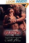 Resisting (Novella) (Men of Inked)