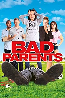 51kS8fOtvlL. SX215  Bad Parents (2013)